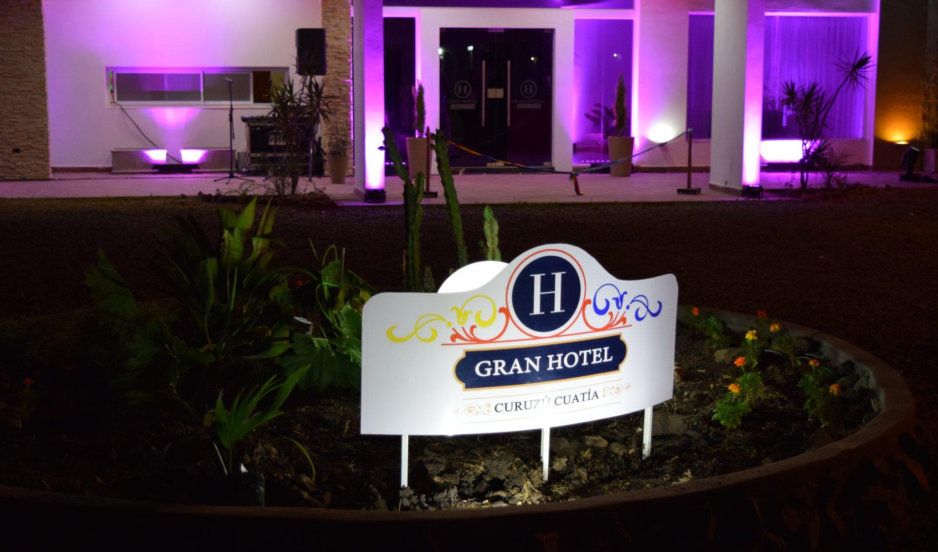 Gran Hotel Curuzú Cuatiá